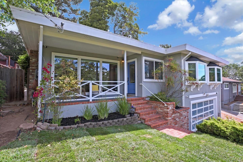 Photo for 1624 Manzanita Avenue, BELMONT, CA 94002 (MLS # ML81850357)
