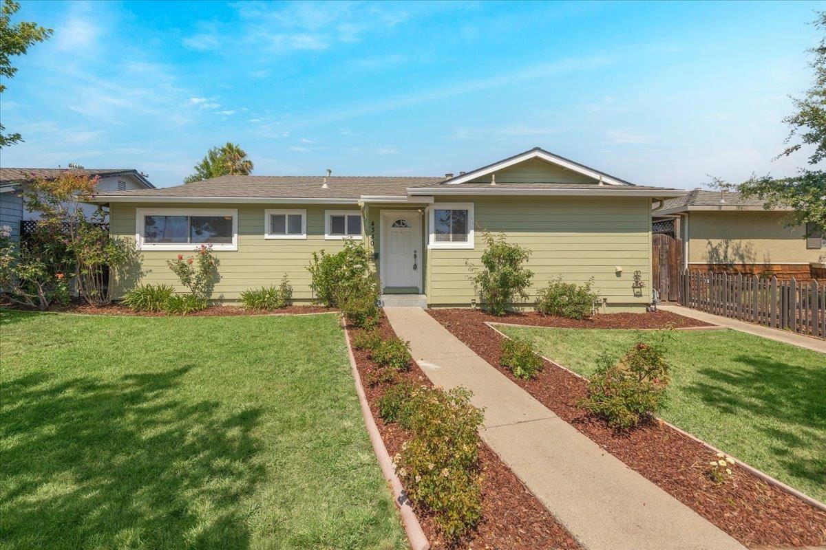 4340 Camden Avenue, San Jose, CA 95124 - MLS#: ML81853357