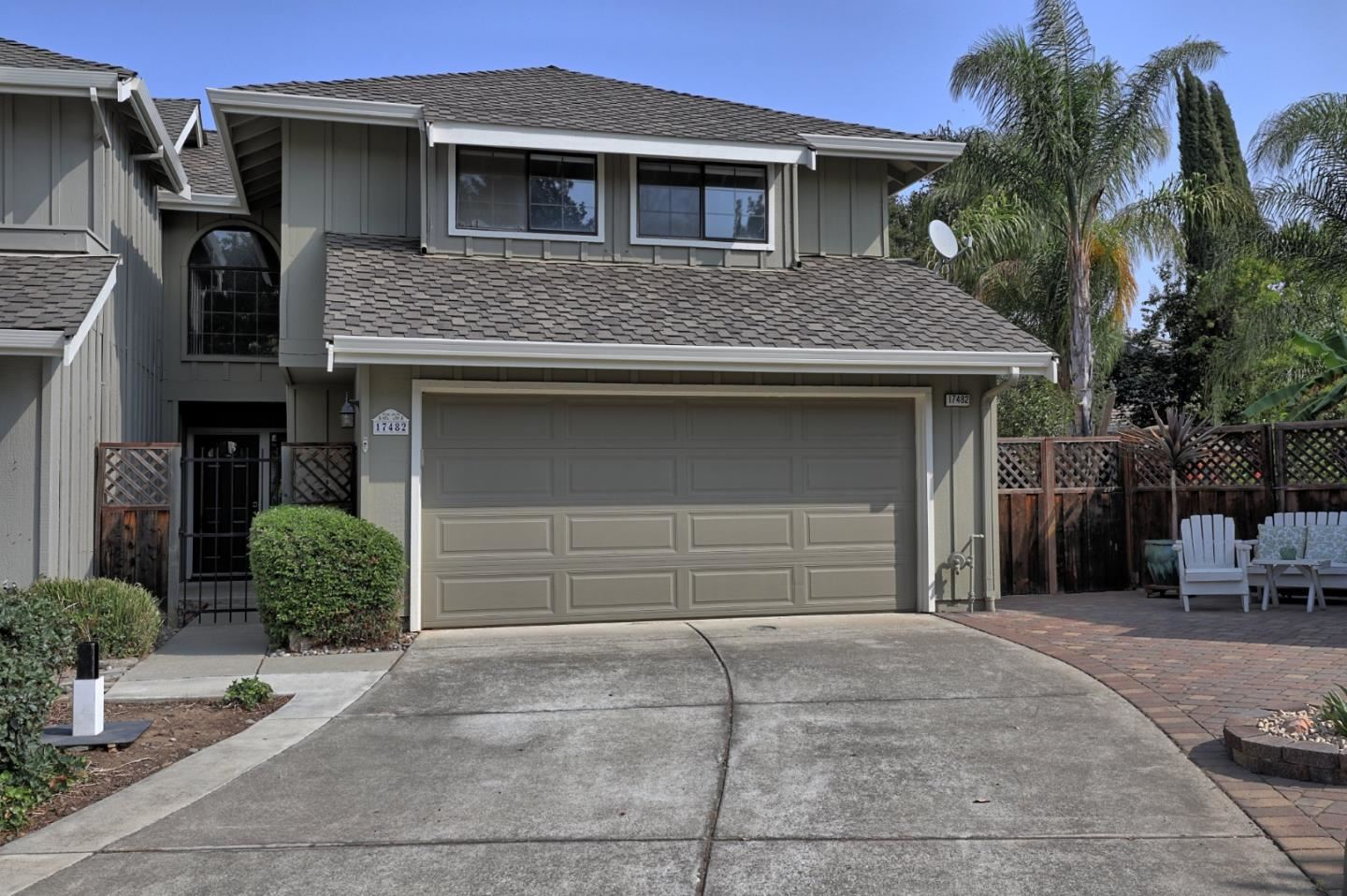 Photo for 17482 Carriage Lamp Way, MORGAN HILL, CA 95037 (MLS # ML81865357)