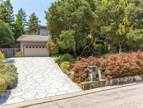 Photo of 460 Twin Pines DR, SCOTTS VALLEY, CA 95066 (MLS # ML81791358)