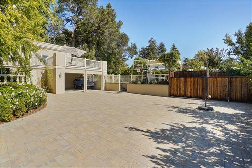 Tiny photo for 420 Severn LN, HILLSBOROUGH, CA 94010 (MLS # ML81824358)