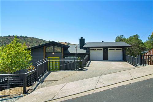 Photo of 3211 Longfellow Drive, BELMONT, CA 94002 (MLS # ML81851358)