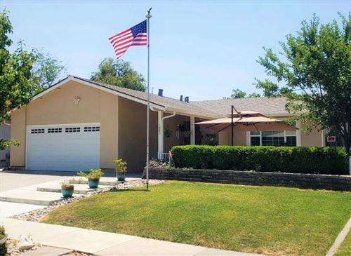 Photo of 1883 Camargo Drive, SAN JOSE, CA 95132 (MLS # ML81853358)