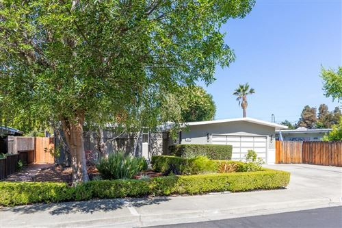 Tiny photo for 915 Christopher Way, MENLO PARK, CA 94025 (MLS # ML81864358)