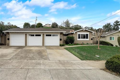 Photo of 10315 El Prado WAY, CUPERTINO, CA 95014 (MLS # ML81786359)