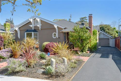 Photo of 147 Myrtle ST, REDWOOD CITY, CA 94062 (MLS # ML81838359)