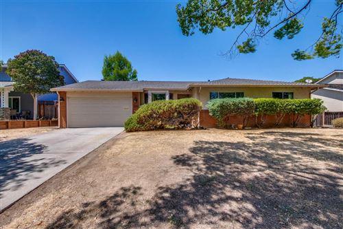 Photo of 211 Bacigalupi Drive, LOS GATOS, CA 95032 (MLS # ML81855359)