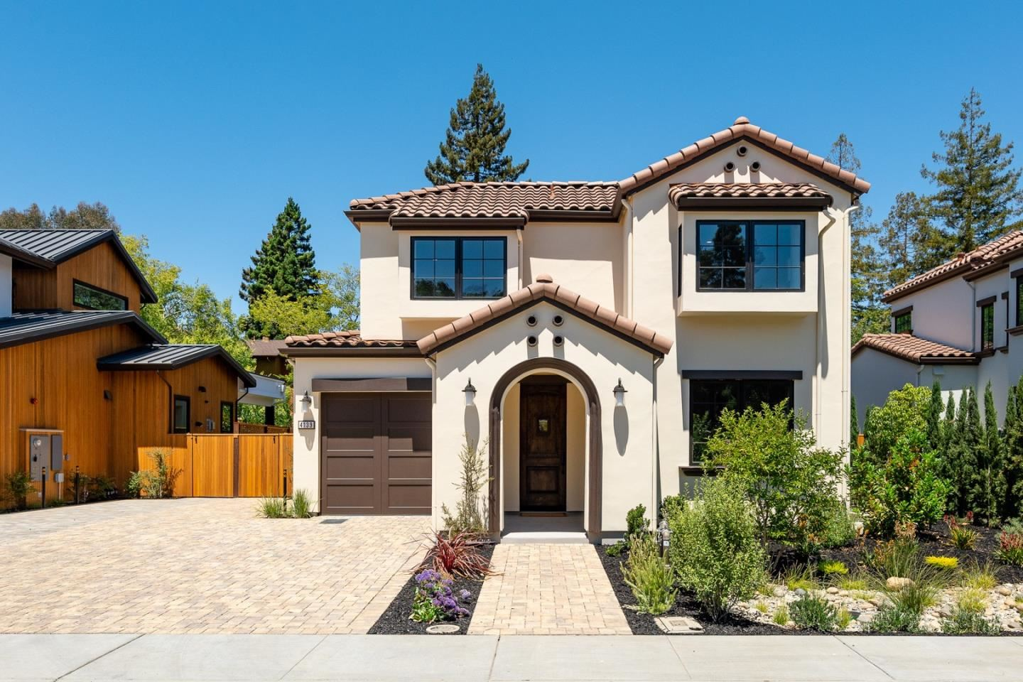 Photo for 4139 Orchard Court, PALO ALTO, CA 94306 (MLS # ML81853359)