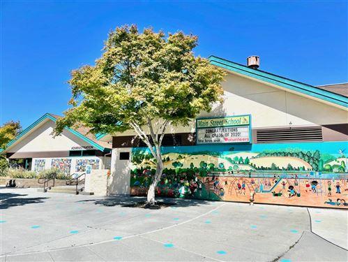 Tiny photo for 3480 Via Flores, SOQUEL, CA 95073 (MLS # ML81848360)