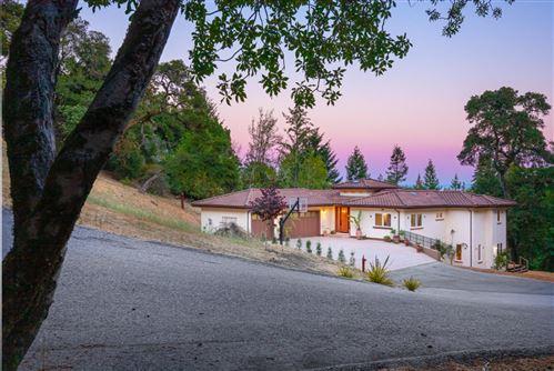 Photo of 270 Glen Vista Road, SCOTTS VALLEY, CA 95066 (MLS # ML81853360)