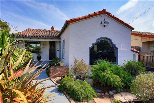 Photo of 4304 Alum Rock Avenue, SAN JOSE, CA 95127 (MLS # ML81867360)