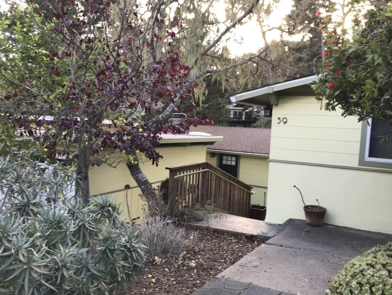 Photo for 59 Wellings PL, MONTEREY, CA 93940 (MLS # ML81819360)