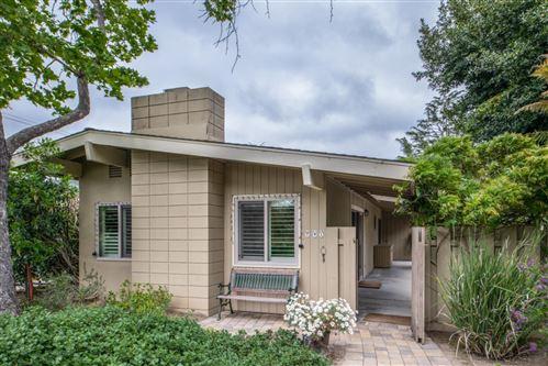 Photo of 201 Hacienda Carmel, CARMEL, CA 93923 (MLS # ML81794361)