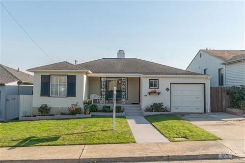 Photo of 413 Hazelwood DR, SOUTH SAN FRANCISCO, CA 94080 (MLS # ML81818361)