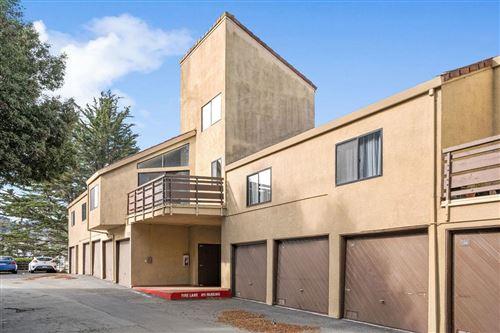 Photo of 1 Appian WAY 708-2 #708-2, SOUTH SAN FRANCISCO, CA 94080 (MLS # ML81828361)