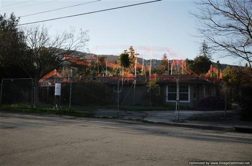 Photo of 16666 Topping WAY, LOS GATOS, CA 95032 (MLS # ML81832361)
