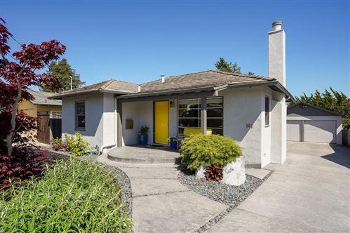 Photo of 141 Kenneth Street, SANTA CRUZ, CA 95060 (MLS # ML81842361)