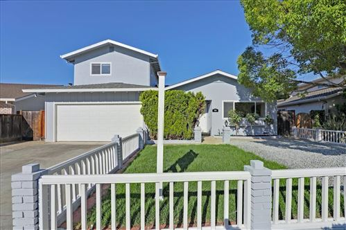 Tiny photo for 936 September Drive, CUPERTINO, CA 95014 (MLS # ML81854361)