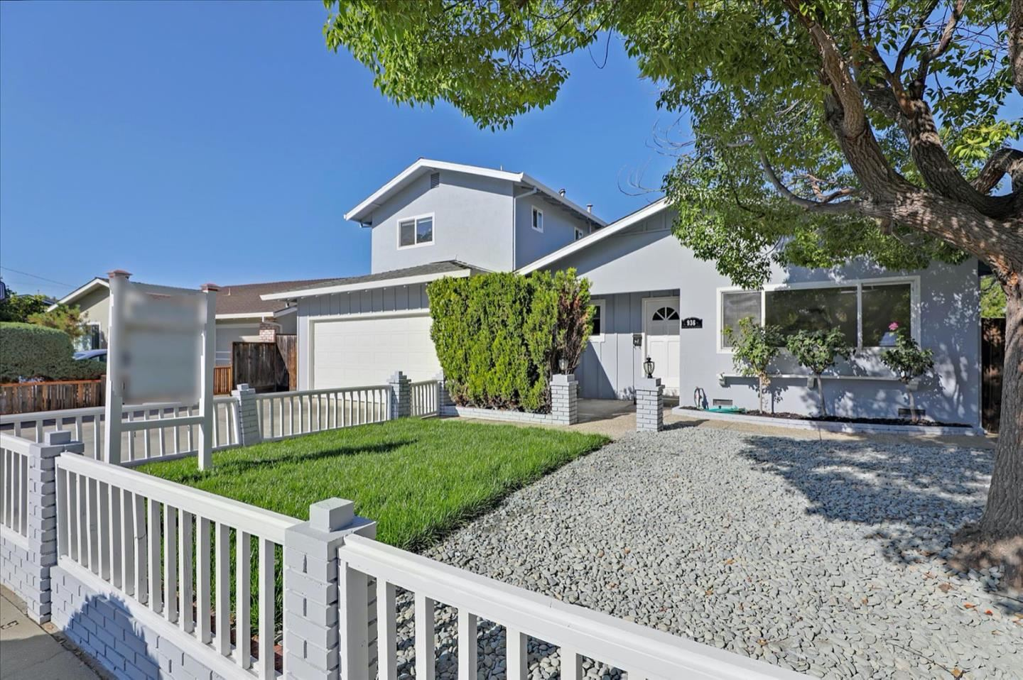Photo for 936 September Drive, CUPERTINO, CA 95014 (MLS # ML81854361)
