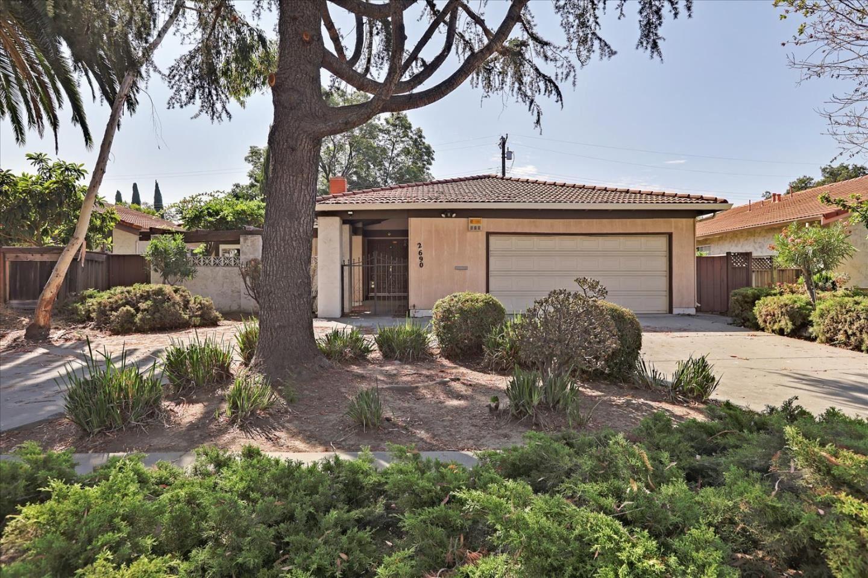 2690 Hostetter Road, San Jose, CA 95132 - MLS#: ML81859361