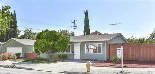 Photo of 3009 Kirk RD, SAN JOSE, CA 95124 (MLS # ML81803362)