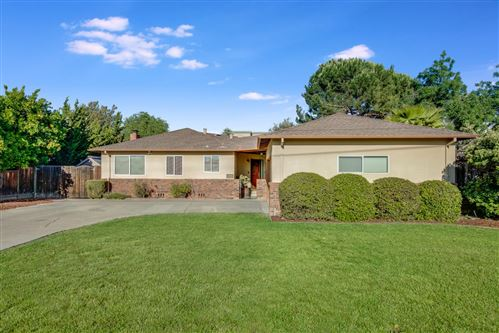 Photo of 374 Spar Avenue, SAN JOSE, CA 95117 (MLS # ML81843362)