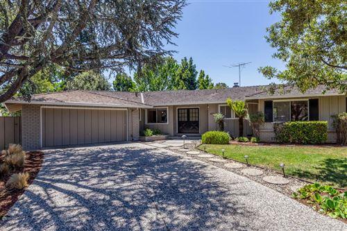 Photo of 400 Hacienda CT, LOS ALTOS, CA 94022 (MLS # ML81800363)