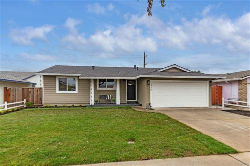 Photo of 1330 Lansing AVE, SAN JOSE, CA 95118 (MLS # ML81828363)