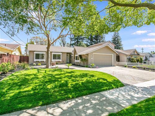 Photo of 1464 South Blaney Avenue, SAN JOSE, CA 95129 (MLS # ML81838363)
