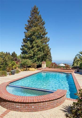 Tiny photo for 150 Tobin Clark Drive, HILLSBOROUGH, CA 94010 (MLS # ML81864363)