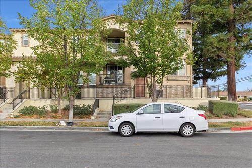 Photo of 4822 Portola Redwood Lane, SAN JOSE, CA 95124 (MLS # ML81867363)