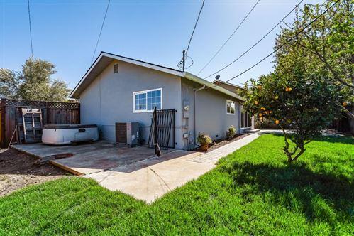 Tiny photo for 1707 Villarita DR, CAMPBELL, CA 95008 (MLS # ML81834364)