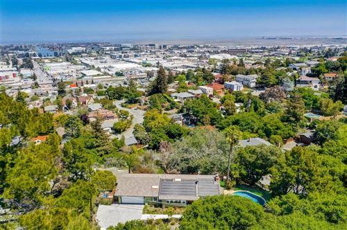Tiny photo for 1521 Vine Street, BELMONT, CA 94002 (MLS # ML81840364)