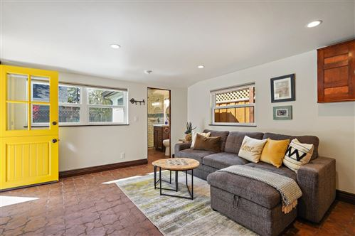 Tiny photo for 315 Lowell Street, REDWOOD CITY, CA 94062 (MLS # ML81848364)