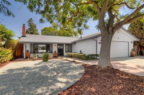 Photo of 4453 Fuller Street, SANTA CLARA, CA 95054 (MLS # ML81855364)