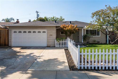 Photo of 1662 Blossom Hill RD, SAN JOSE, CA 95124 (MLS # ML81806365)
