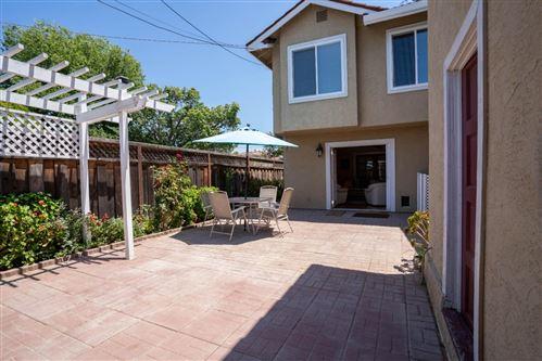 Tiny photo for 18731 Barnhart Avenue, CUPERTINO, CA 95014 (MLS # ML81852365)