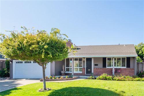 Photo of 472 Juanita Drive, SANTA CLARA, CA 95050 (MLS # ML81855365)