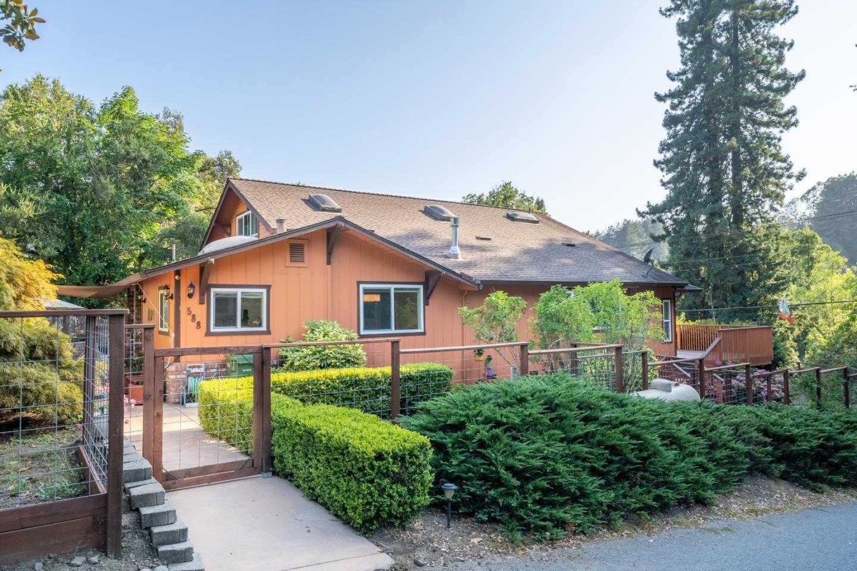 100 Caudill RD, Watsonville, CA 95076 - #: ML81803365