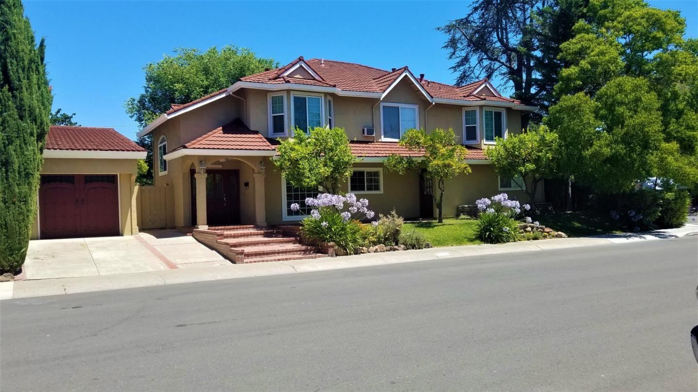 Photo for 18731 Barnhart Avenue, CUPERTINO, CA 95014 (MLS # ML81852365)