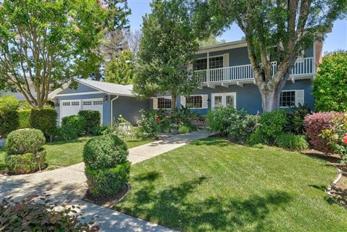 Photo of 2168 Northampton DR, SAN JOSE, CA 95124 (MLS # ML81799366)