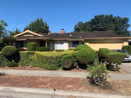 Photo of 1357 Bretmoor WAY, SAN JOSE, CA 95129 (MLS # ML81800366)