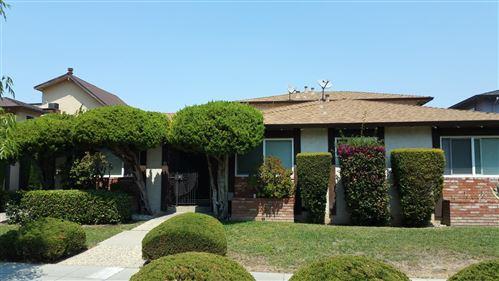 Photo of 4373 Blackford AVE, SAN JOSE, CA 95129 (MLS # ML81817366)