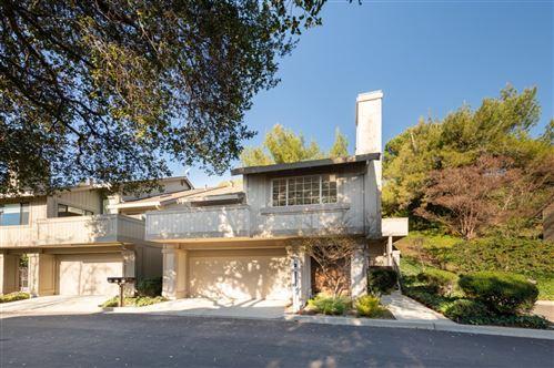 Photo of 115 Vasona Oaks DR, LOS GATOS, CA 95032 (MLS # ML81830366)