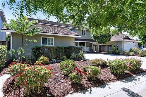 Photo of 5505 Bigoak Drive, SAN JOSE, CA 95129 (MLS # ML81843366)