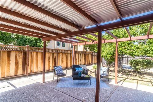 Tiny photo for 8115 Kern Avenue, GILROY, CA 95020 (MLS # ML81847366)