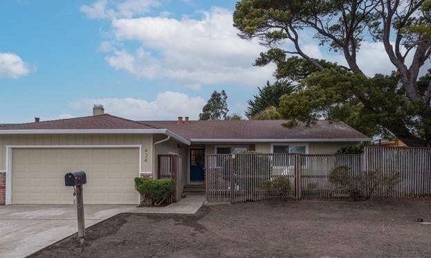 Photo for 424 Casa Del Mar DR, HALF MOON BAY, CA 94019 (MLS # ML81820366)