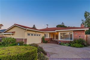 Photo of 1688 Milroy PL, SAN JOSE, CA 95124 (MLS # ML81764367)