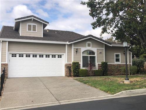 Photo of 9003 Village View DR, SAN JOSE, CA 95135 (MLS # ML81817367)