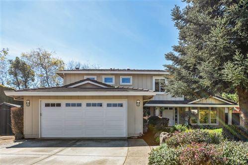 Photo of 1310 Bright Oaks CT, LOS ALTOS, CA 94024 (MLS # ML81832367)
